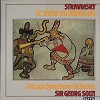 Georg Solti - Stravinsky: Le Sacre Du Printemps/ The Chicago Symphony Orchestra -  180 Gram Vinyl Record