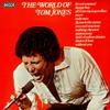 Tom Jones - The World Of Tom Jones -  Vinyl Record