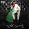 Nas - Life Is Good -  Vinyl Record