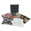 King Crimson - 1969-1972 -  Vinyl Box Sets