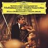 Claudio Abbado/Nathan Milstein - Tchaikovsky & Mendelssohn: Concertos for Violin & Orchestra -  180 Gram Vinyl Record