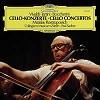 Mstislav Rostropovich - Vivaldi, Tartin, Boccherini: Cello Concertos -  180 Gram Vinyl Record