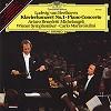 Arturo Benedetti Michelangeli - Beethoven: Concerto for Piano & Orchestra No. 1 -  180 Gram Vinyl Record
