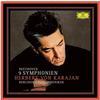 Herbert von Karajan - Beethoven: Die Symphonien -  Vinyl Record