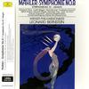 Leonard Bernstein - Mahler: Symphony No. 8 & 10 -  Vinyl Box Sets