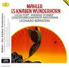 Leonard Bernstein - Mahler: Des Knaben Wunderhorn (The Youth's Magic Horn) -  180 Gram Vinyl Record