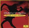 Salvatore Accardo - Diabolus in Musica: Accardo Interpreta Paganini -  180 Gram Vinyl Record