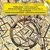 Christoph von Dohnanyi - Glass:Violin Concerto/Schnittke:Concerto Grosso -  180 Gram Vinyl Record