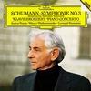 Leonard Bernstein - Schumann: Symphoniy No. 3/ Maisky -  180 Gram Vinyl Record