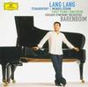 Lang Lang - Tchaikovsky/Mendelssohn: First Piano Concertos/ Barenboim -  Vinyl Record