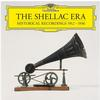 Various Artists - The Shellac Era -  180 Gram Vinyl Record