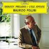 Maurizio Pollini - Debussy: Preludes -  Vinyl Record