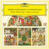 Von Karajan - Rimsky-Korsakov: Scheherazade -  Vinyl Record