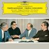 Geza Anda - Beethoven: Triple Concerto/ Fournier/ Fricsay -  Vinyl Record