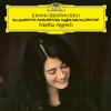 Martha Argerich - Bach: Toccata/Partita No. 2/ English Suite -  Vinyl Record