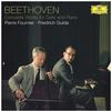 Pierre Fournier and Friedrich Gulda - Beethoven: Complete Works For Cello And Piano -  Vinyl Record