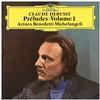Arturo Benedetti Michelangeli - Debussy: Preludes 1 -  Vinyl Record