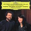 Martha Argerich - Beethoven: Piano Concertos 1 & 2 -  Vinyl Record