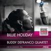 Billie Holiday and Buddy Defranco Quartet - Live In Cologne 1954 -  180 Gram Vinyl Record