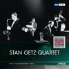 Stan Getz Quartet - Live In Dusseldorf 1960 -  180 Gram Vinyl Record