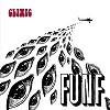 Clinic - Funf -  180 Gram Vinyl Record