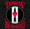 Love and Rockets - Express -  150 Gram Vinyl Record