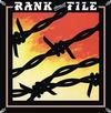 Rank And File - Sundown -  140 / 150 Gram Vinyl Record