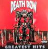 Various Artists - Death Row's Greatest Hits -  Vinyl Record