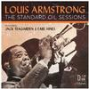 Louis Armstrong - The Standard Oil Sessions -  180 Gram Vinyl Record