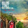 The Rolling Stones - Sweet Summer Sun-Hyde Park Live -  Vinyl Record & DVD