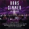 Hans Zimmer - Live In Prague -  Vinyl Record