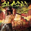 Slash - Made In Stoke 24/7/11 -  Vinyl Record