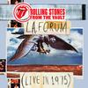 The Rolling Stones - From The Vault - L.A. Forum (Live In 1975) -  Vinyl Record & DVD
