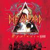 Def Leppard - Hysteria Live -  Vinyl Record