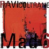 Ravi Coltrane - Mad 6 -  Vinyl Record