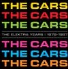 The Cars - The Elektra Years 1978-1987 -  Vinyl Box Sets