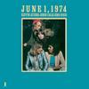 Kevin Ayers,  John Cale, Eno, and Nico - June 1, 1974 -  180 Gram Vinyl Record