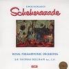 Sir Thomas Beecham - Rimsky-Korsakov: Scheherazade -  180 Gram Vinyl Record
