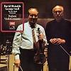 David Oistrakh - Brahms: Violin Concerto in D -  180 Gram Vinyl Record