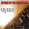 Queen + Paul Rodgers - Return Of The Champions -  Vinyl Record