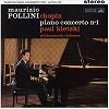 Maurizio Pollini - Chopin: Piano Concerto No. 1 -  180 Gram Vinyl Record