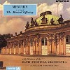 Menuhin - J.S. Bach: The Musical Offering -  180 Gram Vinyl Record