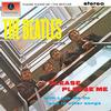 The Beatles - Please Please Me -  180 Gram Vinyl Record