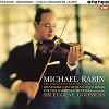 Sir Eugene Goossens - Paganini: Violin Concerto No.1 in E flat, Op.6 -  180 Gram Vinyl Record