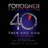 Foreigner - Double Vision: Then And Now -  Vinyl Record