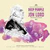 Various Artists - Celebrating Jon Lord: The Rock Legend, Vol. 2 -  Vinyl Record