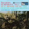 George Szell - Brahms: Symphony No. 1 -  180 Gram Vinyl Record