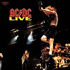 AC/DC - Live -  Vinyl Record