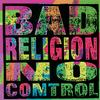 Bad Religion - No Control -  Vinyl Record