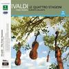 Fabio Biondi - Vivaldi: Le Quattro Stagioni -  180 Gram Vinyl Record